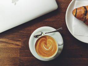 糖質制限の朝食はバターコーヒー