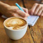 【糖質制限】ギーを使ったバターコーヒーの作り方ー2分で出来る