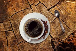コーヒーの作り方